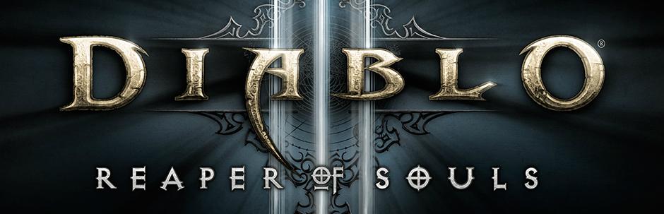 Diablo 3 - tapeta