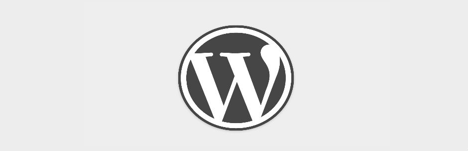 Logo Wordpress'a