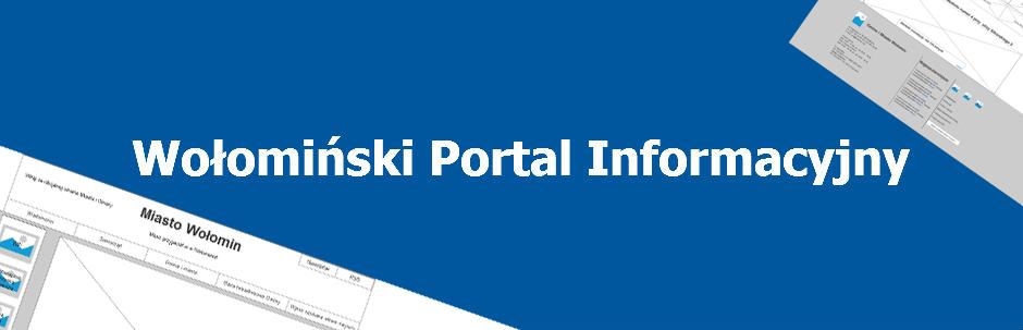 Wołomiński Portal Informacjny